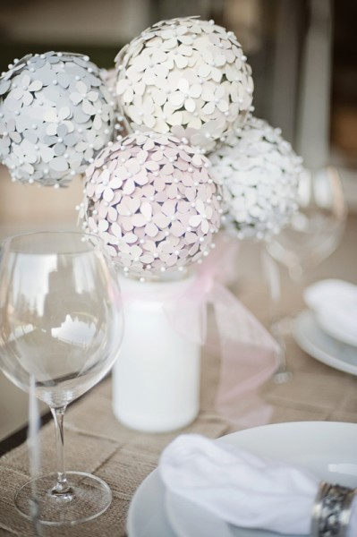 Fab-You-Bliss-Lifestyle-Blog-Paint-Chip-Hydrangea-Centerpiece-13-399x600