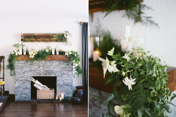 winter-wedding-garland-decorations